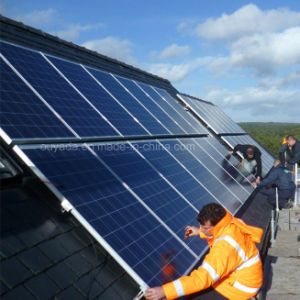 Complete 1kw/2kw/3kw/4kw/5kw~100kw Solar Energy System From China Manufacturer pictures & photos