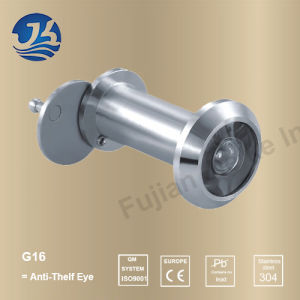 High Quality Stainless Steel Hardware Anti-Thelf Eye pictures & photos