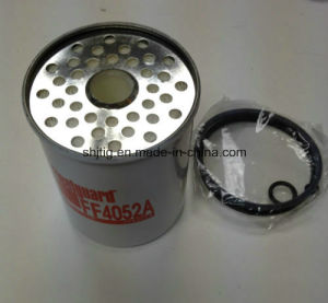 Fleetguard Fuel Filter FF4052A for Peugeot, Ford, Renault, Lancia Cummins Engine pictures & photos