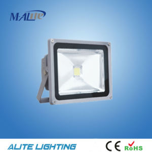 2015 CE RoHS Approved IP65 10W/20W/30W/50W/100W Outdoor LED Floodlight