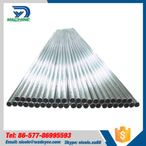 Ss304 Ss316 Sanitary Round Welded Tube pictures & photos