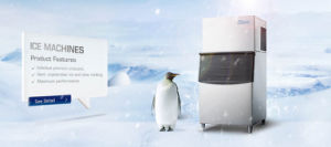 Commercial Ice Maker Machine - Best Price, Reliability Quality, High Performance pictures & photos