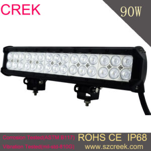 Fashion Driving Light Bar for ATV SUV Offroad