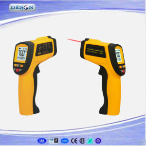 Non-Contact Body Digital Infrared Thermometer Temperature Tester pictures & photos