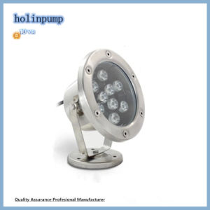 High Quality Hotsell Ocean LED Underwater Fishing Light Hl-Pl09 pictures & photos