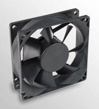 DC Fan (RDH8025S), Air Purifier Cooling Fan