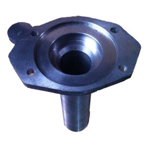Ductile Iron Casting Part by Factory pictures & photos