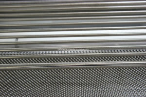 Stainless Steel Weave Wire Mesh pictures & photos