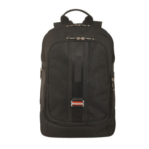 High Quality Wheels Trolley Laptop School Backpack Bag pictures & photos
