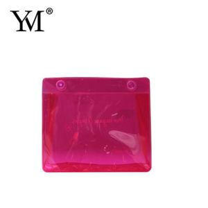Travel Custom Design Promotional PVC Cosmetic Make up Bag pictures & photos