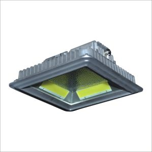 120W Square High Power LED Explosion-Proof Tunnel Light