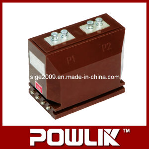 Current Transformer/10kv Cast Resin Type (LZZBJ9-10C2) pictures & photos
