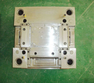 Set-Top Box Moulds Export Abroad