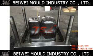 Twin Tub Single Tub Washing Machine Plastic Mould pictures & photos