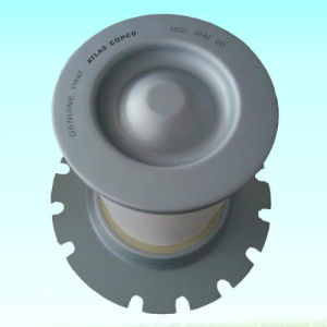 Atlas Copco Air Compressor Part Filter 1622314000 Air Oil Separator pictures & photos