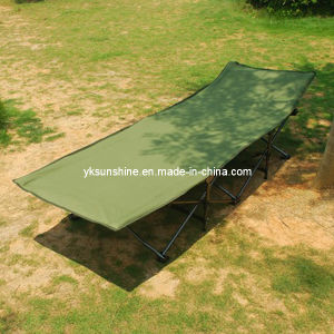 Foldable Outdoor Camp Bed (XY-210) pictures & photos