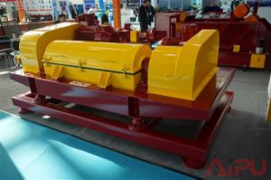 Oilfield Solids Control Decanter Centrifuge in China pictures & photos