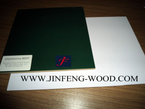 Melamine MDF for Writing Board pictures & photos
