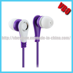 Stylish Stereo Earphone for MP3 /MP4 (10P2466) pictures & photos