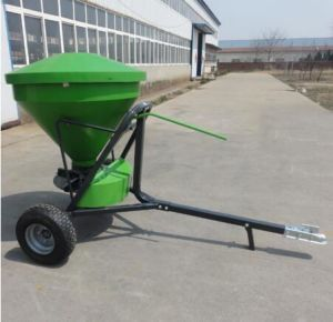 Large Farm Fertilizer Spreader pictures & photos