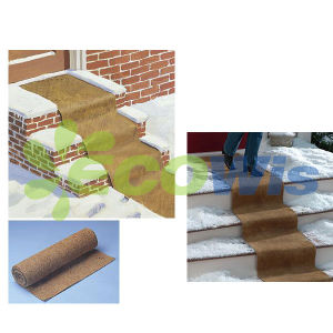 High Quality Non-Slip Snow Mat pictures & photos