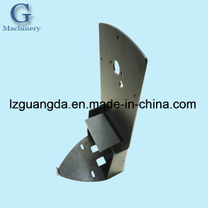 Custom Made Cheap Metal Deep Drawing Parts