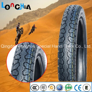 ISO9001 DOT E-MARK Approved Motorcycle Tire pictures & photos