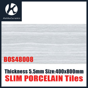Factory Directly Sale Wall Flooring Super Thin Lamina Porcelain Tiles Glazed Floor Tiles in Stock pictures & photos