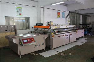 Semi-Automatic Fast Speed Glass Screen Printing Machine