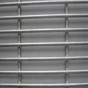 Galvanized High Security 358 Wire Mesh pictures & photos