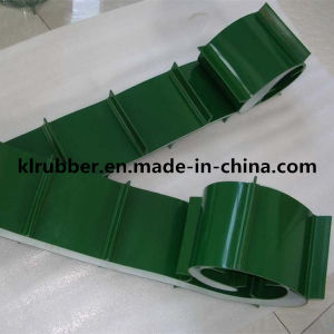 PVC Conveyor Belt with Cleat pictures & photos
