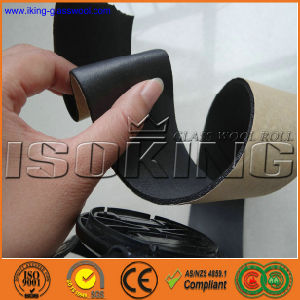 NBR Closed Cell Rubber Foam Tape pictures & photos
