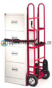 Stair Climbing Hand Truck Ht1557 pictures & photos