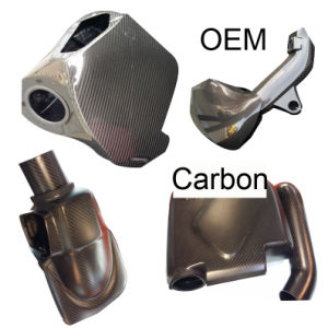 Carbon Car Spare Parts /But Body Cover
