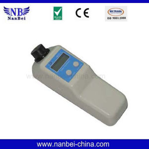 Lab Equipment LCD Portable Water Treatment Turbidimeter pictures & photos