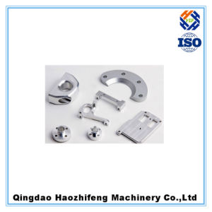 Aluminum Prototypes CNC Machining Parts pictures & photos