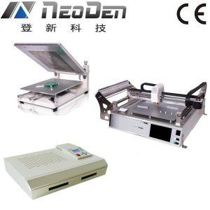 High Efficiency SMT Product Line Pm3040+TM245p-Sta+T962c pictures & photos