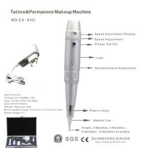 Semi Permanent Makeup Tattoo Machine pictures & photos