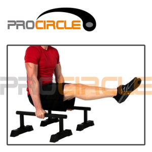 New Coming Crossfit High Quality Paralettes Rack (PC-LE1004) pictures & photos