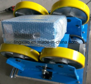 Ce Certified Welding Rollers Hdtr-1000 for Circular Welding pictures & photos