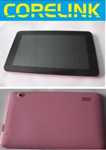 A20 Android 4.2 Dual Core ATV ISDB-T 7 Inch Tablet PC