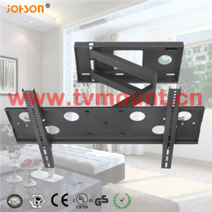 Articulating TV Wall Mount Full Motion TV Bracket (PB-M01)