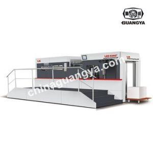 Automatic Die Cutting Machine (LK106M)