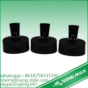 24/410 28/410 Flip Top Cap for Shampoo Bottle pictures & photos