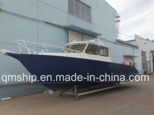 32FT 9.6m New Model Fishing Boat pictures & photos