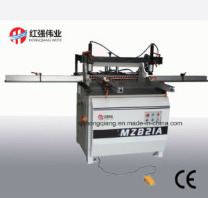 Single-Row Mutiple Drilling Machine pictures & photos