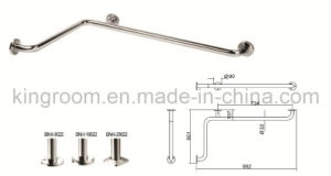 L Handrail for The Disabled Hotel Bathroom Accessory (BNH-9020)