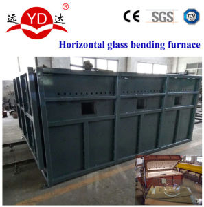 Glass Table/Desk/Chair Products Bending Oven Glass Machine pictures & photos
