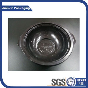 PP Plastic High Capacity Food Tray pictures & photos
