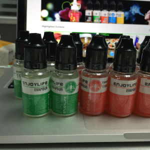 Tobacco Flavor E Liquid with 0mg ~36mg pictures & photos